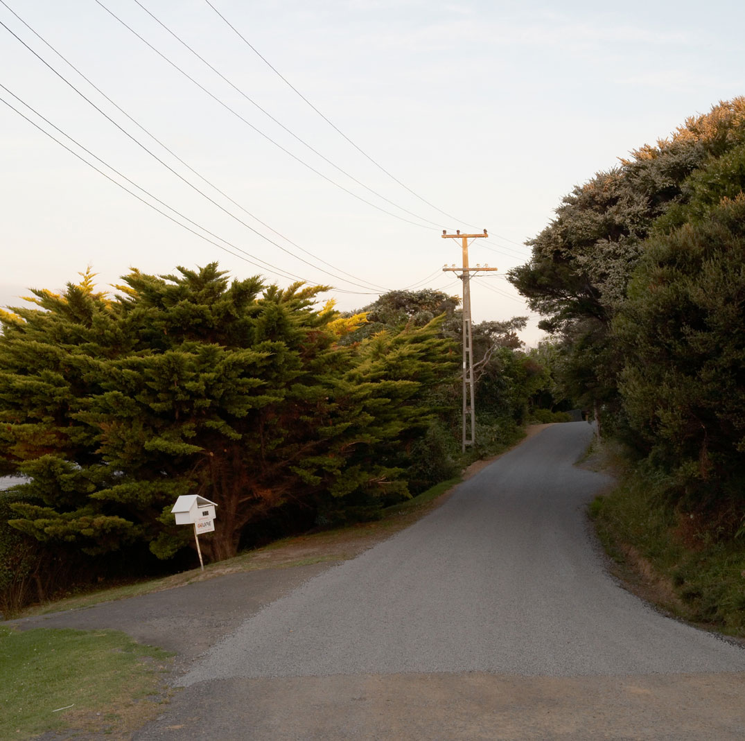 Pacific Light – Road